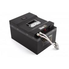 Литиевый тяговый аккумулятор (18650 MnCoNi) 24V100A/H