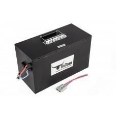 Литиевый тяговый аккумулятор (18650 MnCoNi) 60V52A/H