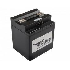 Литиевый тяговый аккумулятор (18650 MnCoNi) 48V24A/H