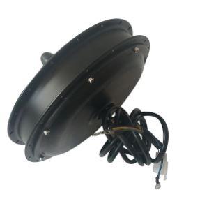 Мотор колесо для электровелосипеда